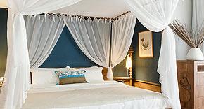 Deluxe Premium Zimmer, Paradise Cove Boutique Hotel Mauritius