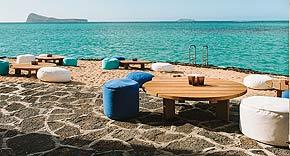 Peninsula, Paradise Cove Boutique Hotel Mauritius