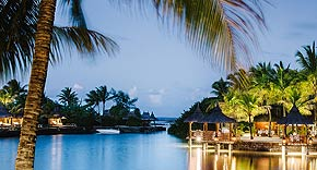 The Cove, Paradise Cove Boutique Hotel Mauritius