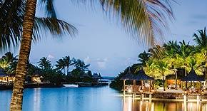 The Cove vom Paradise Cove Boutique Hotel, Mauritius