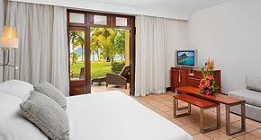 Deluxe Room, Paradis Beachcomber Mauritius