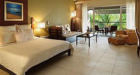 Deluxe Zimmer, Victoria Beachcomber Mauritius