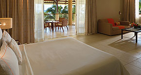 Familienapartment, Victoria Beachcomber Mauritius