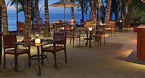 Restaurant L'Horizon, Victoria Beachcomber Mauritius