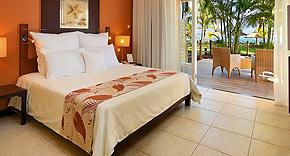 Junior Suite, Victoria Beachcomber Mauritius