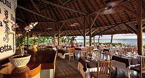 Restaurant La Casa, Victoria Beachcomber Mauritius