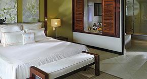 Senior Suite, Victoria Beachcomber Mauritius