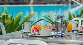 Restaurant Le Superbe, Victoria Beachcomber Mauritius
