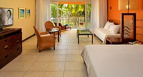 Superior 1ST Floor Room, Victoria Beachcomber Mauritius
