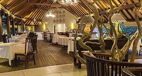 Restaurant, Denis Private Island Seychelles