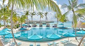 Beachclub Kandima, Kandima Maldives