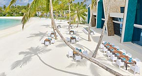 Smoked Grill House, Kandima Maldives