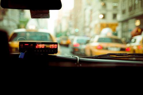 Taxifahrt auf der Insel Mauritius, Preise im voraus abmachen