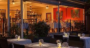 Restaurant, Le Repaire Boutique Hotel La Digue