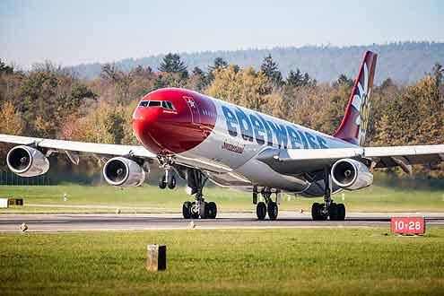 Edelweiss Air ab Zürich direkt auf die Malediven, Mauritius und Seychellen