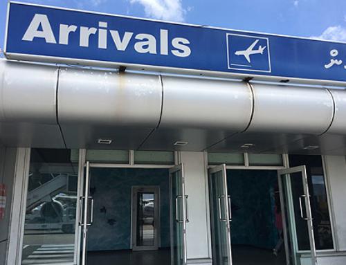 Die Malediven – Einreise und Geld – Unsere praktischen Reisetipps Teil 1