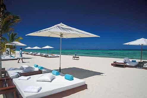 Mauritius Badeferien