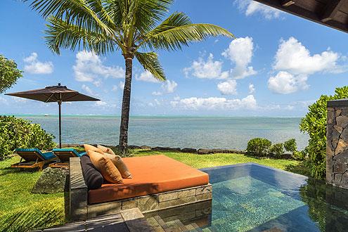 Four Seasons Resort Mauritius Anahita Resort