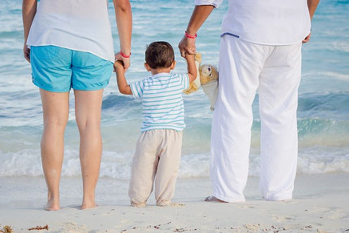 Familienferien Malediven