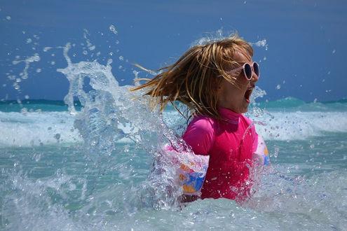 Familienferien Seychellen
