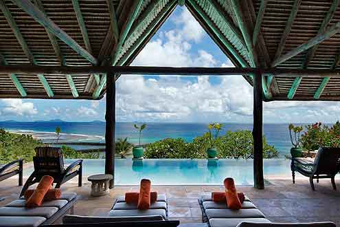 Banyan Hill Estate, Fregate Island Private