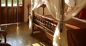 Suite vom La Maison Nil Manel, Sri Lanka