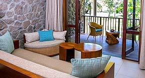 Seaview Room, Kempinski Seychelles Resort & Spa,