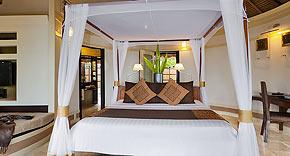 Ocean View Pool Villa, Banyan Tree Vabbinfaru, Malediven