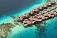 Coco Bodu Hiti - Malediven