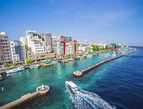 Was kostet das Leben auf den Malediven?