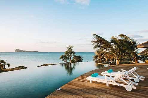 Paradise Cove Boutique Hotel, Mauritius