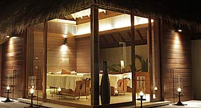 Vidhun Spa Park Hyatt Maldives Hadahaa