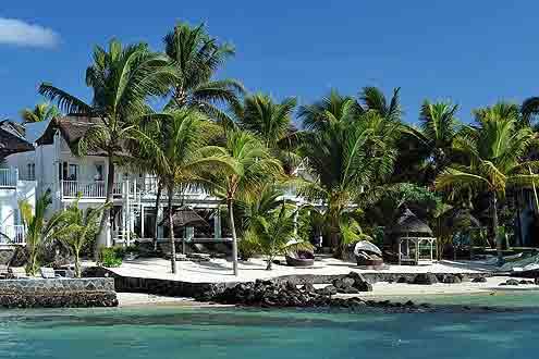 20 Degrees Sud Grand Baie Mauritius
