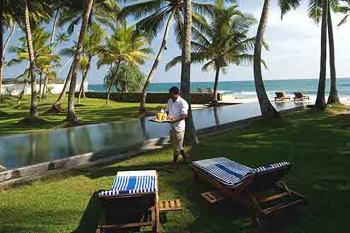 Apa Villa Thalpe Sri Lanka