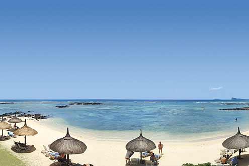 Canonnier Beachcomber Golf Resort & Spa, Mauritius