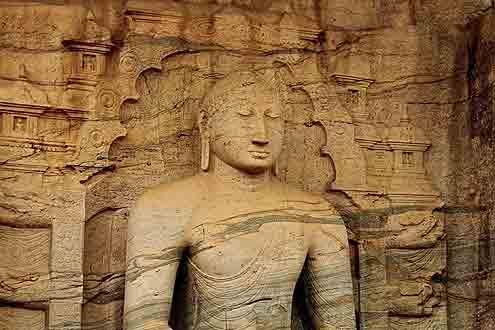 Sri Lanka Rundreise Minitour