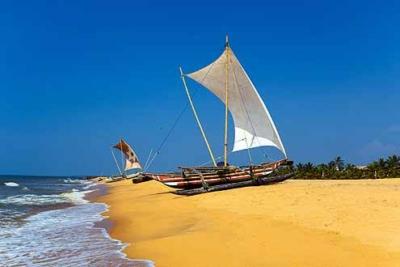 Sri Lanka Rundreise Schätze des indischen Ozeans