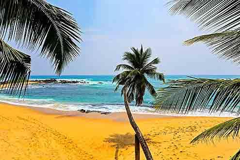 Sri Lanka Ostküstenrundreise