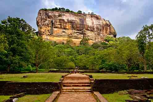 Sri Lanka Ferien & Rundreisen vom Spezialisten