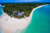 Denis Private Island Seychellen
