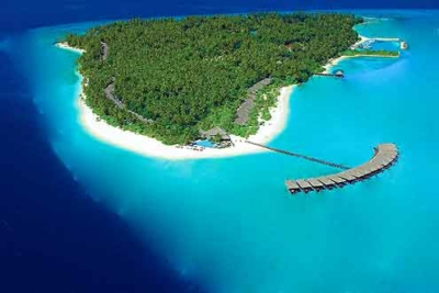 Filitheyo Island Resort & Spa, Malediven