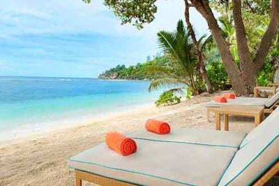 Kempinski Seychelles Resort Baie Lazare, Seychellen