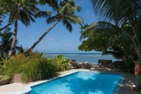 Le Repair Boutique Hotel, Seychellen