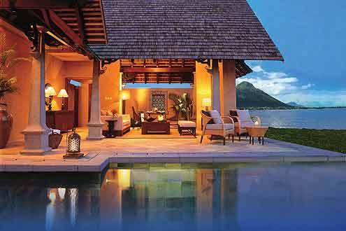 Maradiva Villas Resort & Spa, Mauritius