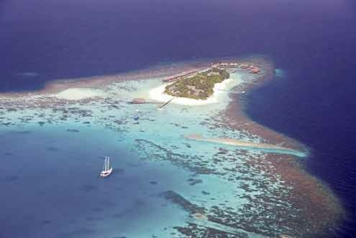 Mirihi Island Resort Malediven