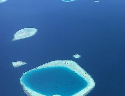 Malediven Atolle Nord Male, Baa, Haa Alifu, Nord Süd Ari, Gaafu Alif, lhaviyani