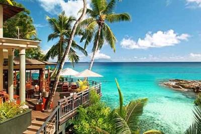 Hilton Seychelles Northolme Resort & Spa, Seychellen
