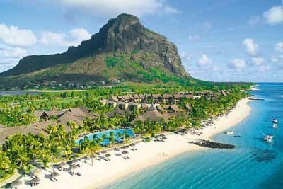 Paradis Beachcomber Golf Resort & Spa, Mauritius
