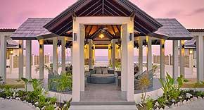 Akiri Spa by Mandara auf Atmosphere Kanifushi Maldives