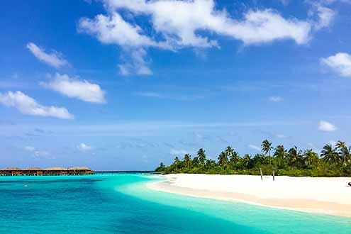 Noku Maldives Noonu Atoll